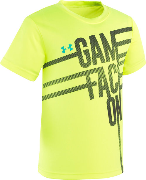 Under Armour - Game Face On Short Sleeve Shirt