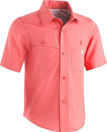 Fish Shirt - Coho