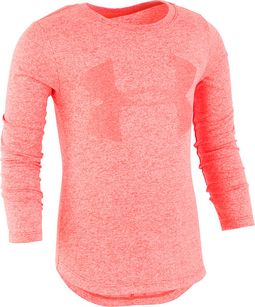 Under Armour -Finale Long Sleeve - Afterburn