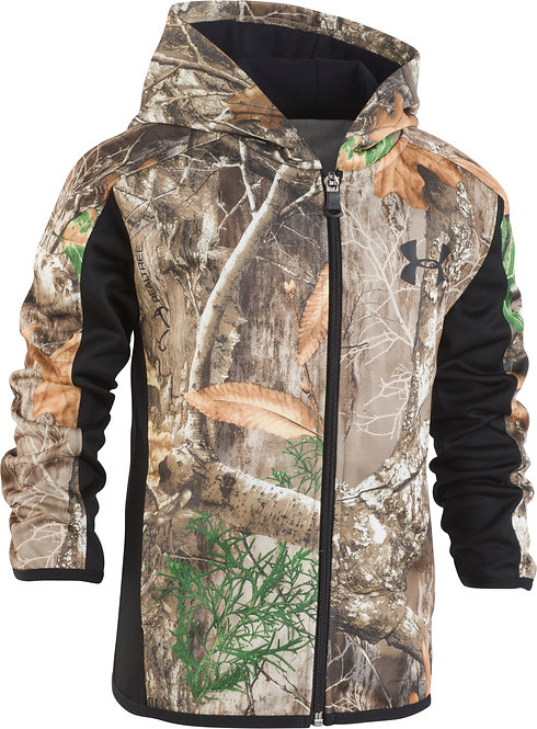 Under Armour - Youth - Realtree Hoody
