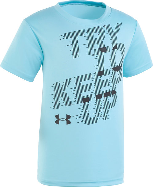 Try to Keep Up Short Sleeve