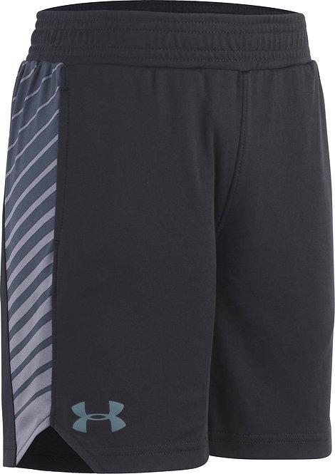 Black/Pitch Gray Short