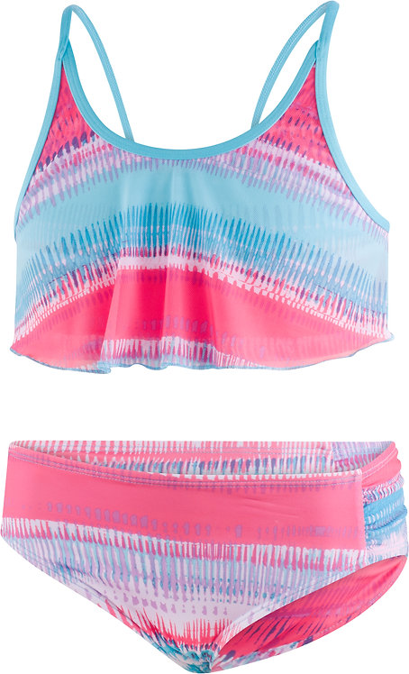 Flutter 2 pc Bikini