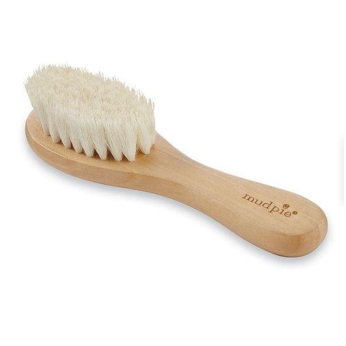 Wooden Baby Brush