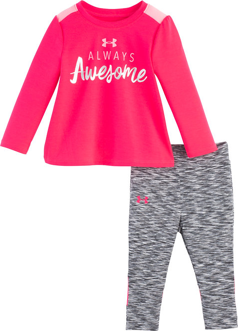 Under Armour - Always Awesome Set