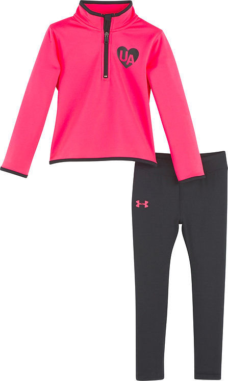 Under Armour - Heartbeat Track