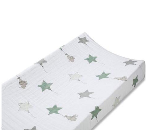Changing Pad Cover - Up Up + Away
