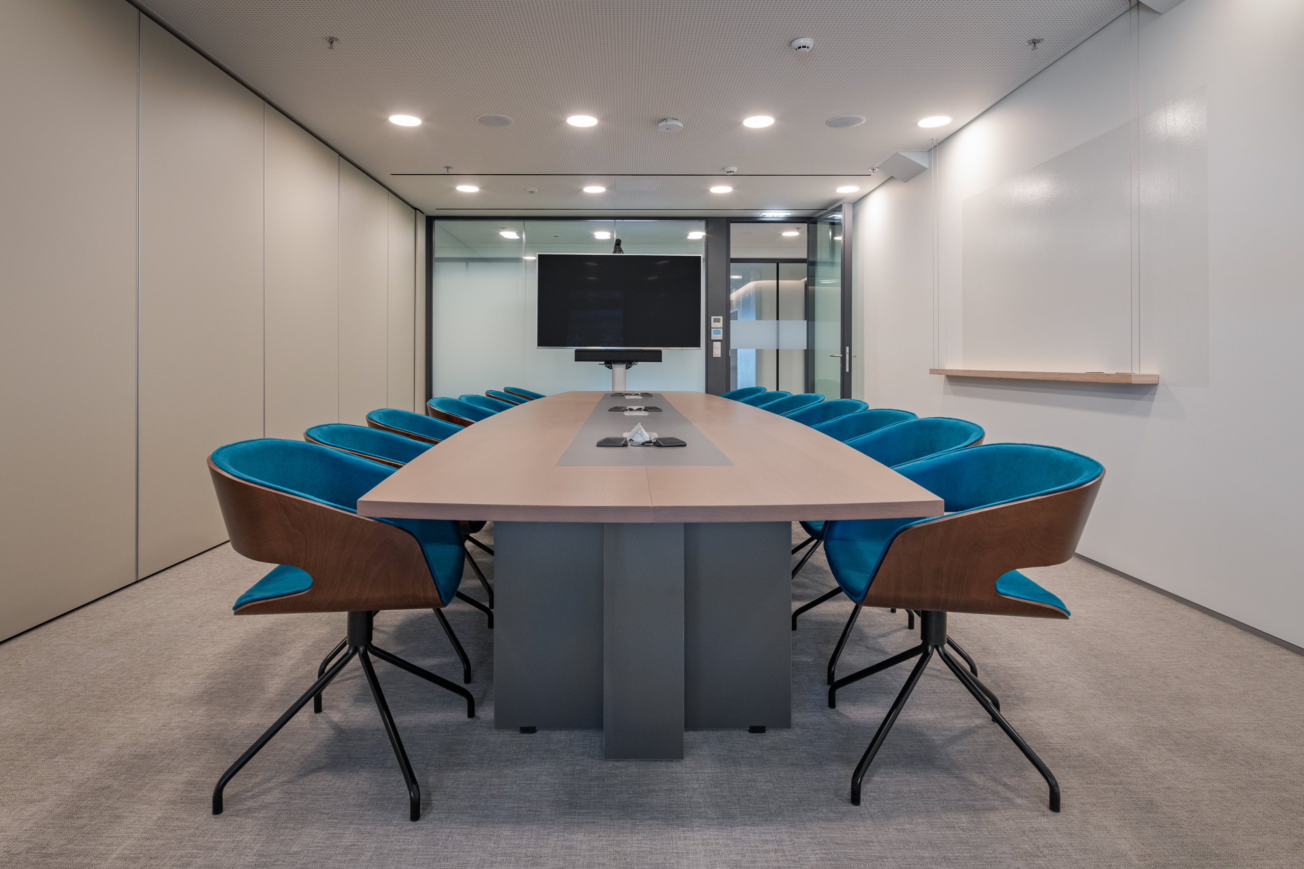 Software Company's Office design by Stavropoulou architects