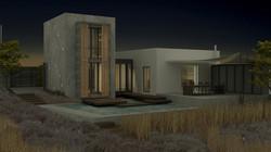 vacation house in Epidavros