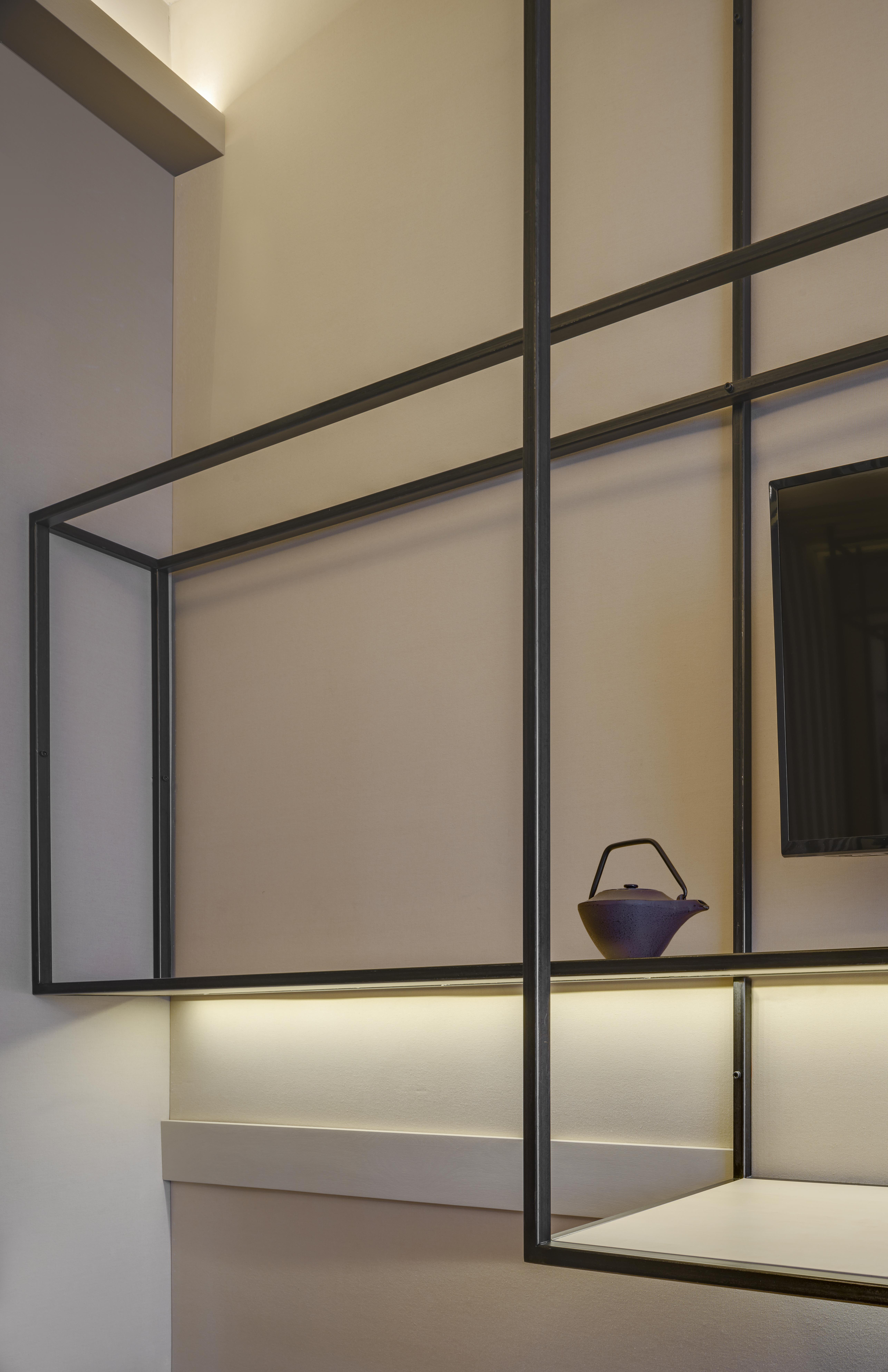 Hotel renovation, hotel design by Stavropoulou architects