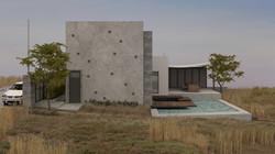 summer residence in Epidavros