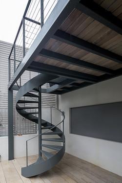 house renovation, Stavropoulou architects