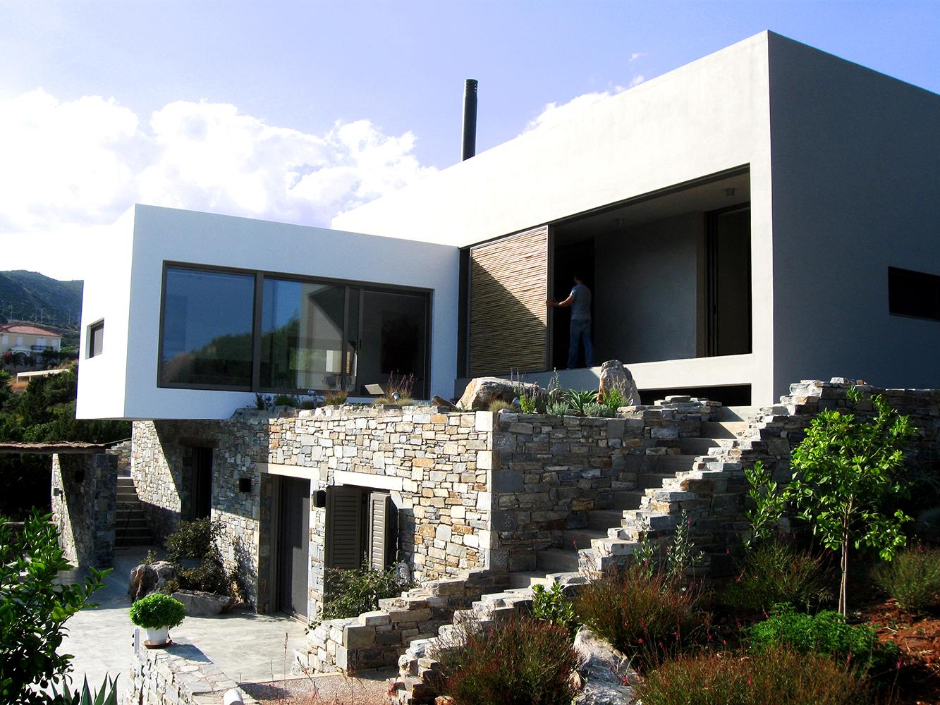 Stavropoulou Elena, architect