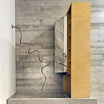 Stavropoulou Architects, Design Copper tap, Photo