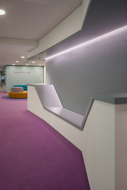 Software Company's Office Design by Stavropoulou architects in Athens