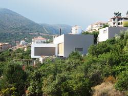 A Beach House in the Peloponnese