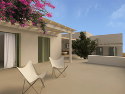 Vacation House in Antiparos