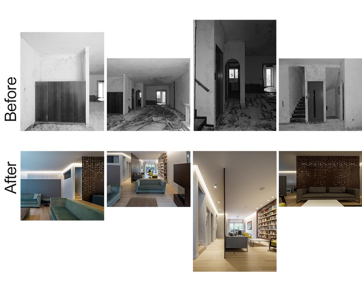 Residence in Ekali, Stavropoulou architects, greek architects