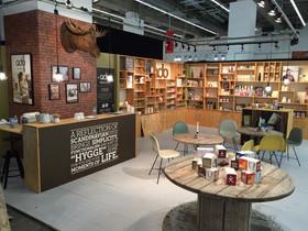 Booth design_Ambiente