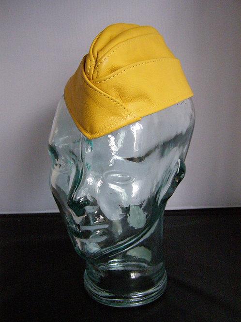 COLOR GARRISON CAP