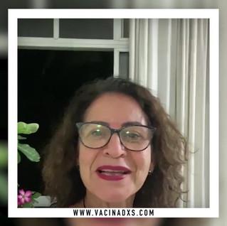 Tereza Rizério, Salvador BA