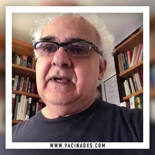 Milton Hatoum, São Paulo SP
