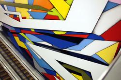 Detail of MMAD White Plains Mural
