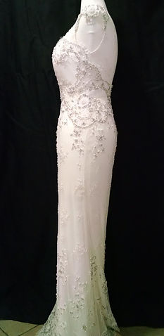 Bridal Gown Alterations Westchester County NY