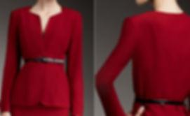 Custom Designed Clothes Westchester NY