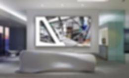 office art lobby art custom art for work spaces