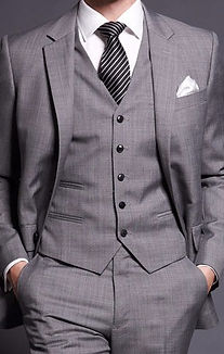 Men's Tailoring Westchester County NY
