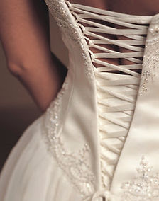 Bridal Gown Alterations Rye NY