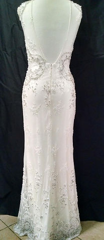 Wedding Dress Alterations Rye NY
