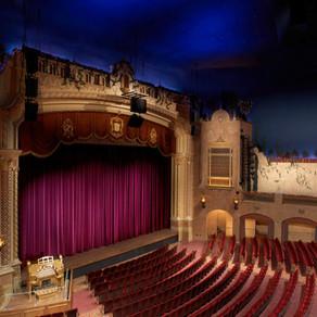 El Paso's Plaza Theatre