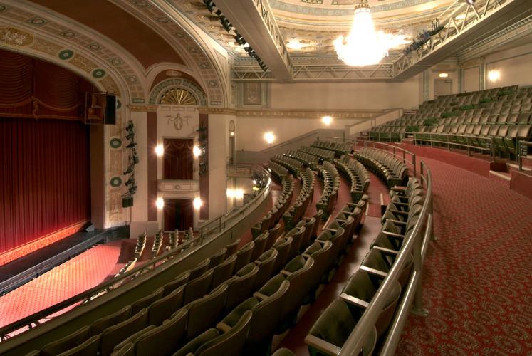 Ohio Balcony