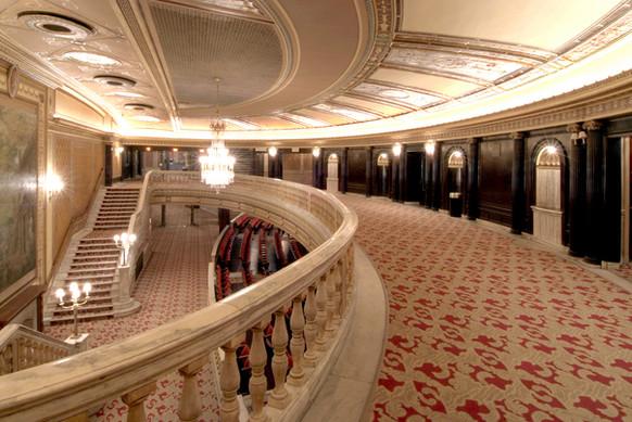State Upper Inner Lobby