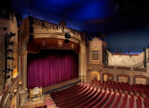 El Paso Plaza Theatre
