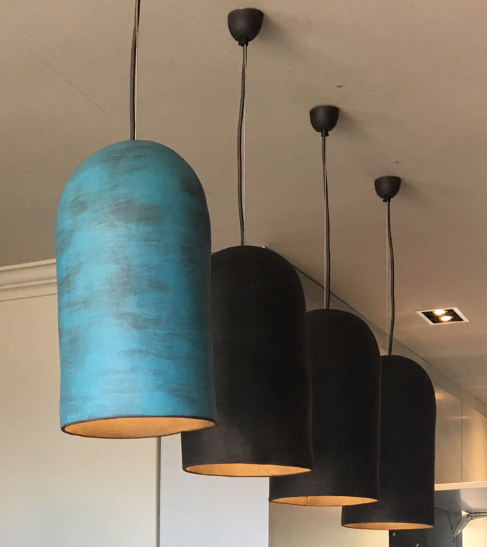 large pendant lights