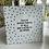 Thumbnail: Blok+ Déco carré 15cm