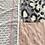 Thumbnail: Foulard création Flavieandco