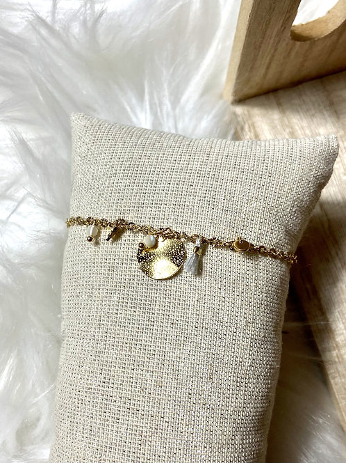 Bracelet  en acier IKITA
