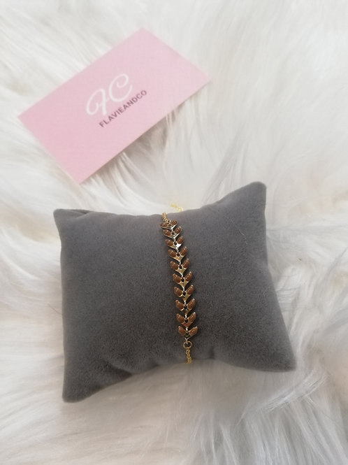 Bracelet F&C