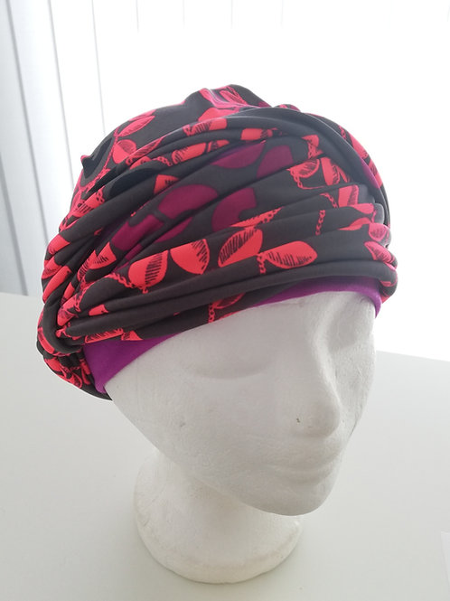 Bonnet/turban