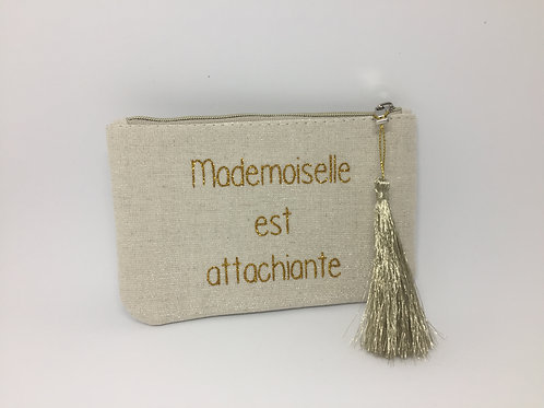 Pochette message