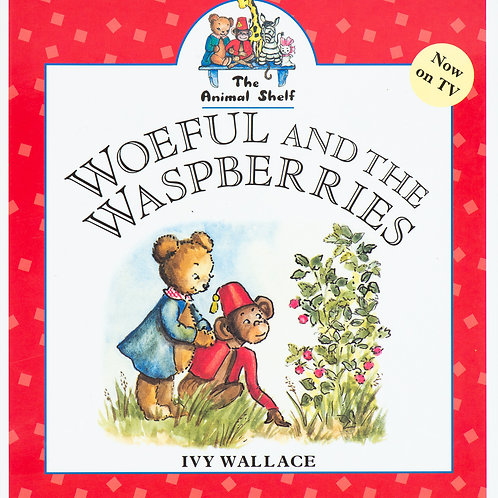 Woeful And The Waspberries