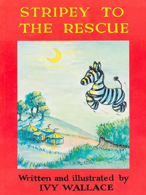 Stripey to the Rescue