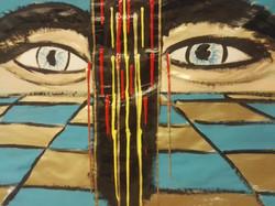 Oriental Eyes before
