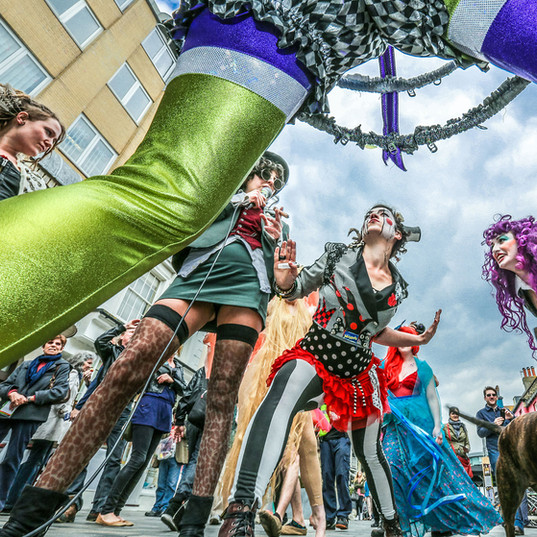 Brighton Festival Fringe