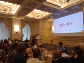 LabDay 02: Speciale Condominio