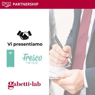 Gabetti Lab annuncia la partnership con FrescoFrigo!